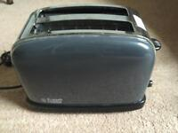 Russell Hobbs Toaster Perfect Condition
