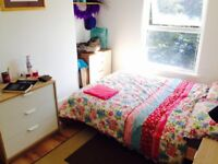 Doubleroom in friendly shared house!