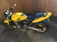 Honda hornet 600 1998