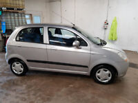 2008 Chevrolet Matiz 1.0 SE **** VERY LOW MILES AND NEW MOT **** px swap poss