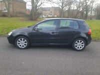 2004 Volkswagen Golf 2 L diesel with full service history in excellent condition