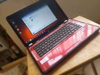 Top spec fast toshiba i3 5gb ram 320gb hdd wifi dvd win 10 can deliver