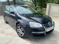 🔥 2008 VOLKSWAGEN VW JETTA 1.9 TDI BLACK LOVELY CAR 🔥