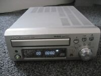 Denon UD-M31 CD receiver Hi-FI Audio Shelf System