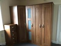 Wardrobes and Tallboy for Sale