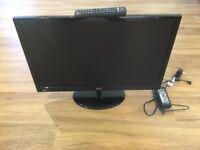 LG LCD HD TV 24 inch Smart TV 24MS53V