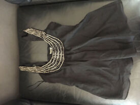 Ladies Black Biba Camisole Top **New, never worn**