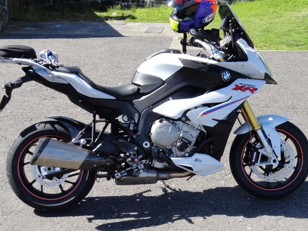bmw s 1000 xr. sport se • premium package | in larne, county