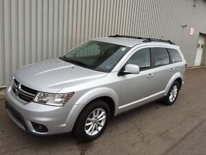 2014 Dodge Journey SXT V6 SXT EDITION | 6 SPEED | POWER OPTIO...