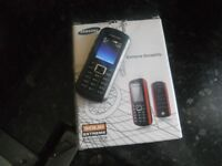Samsung solid extreme B2100