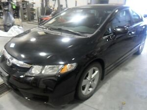 2010 Honda Civic Sdn SPORT!!! SUNROOF!!! PRICED RIGHT!!!