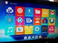 ALL NEW Original M8S Plus 2GB+16GB Android 5.1.1 Amlogic S905 Chipset Kodi 16.1 Full Loaded