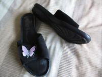Ladies Sandals - Fly flot - size 6 / BEST Offer