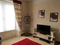1 BED FLAT (1 April) -STRATHMARTINE ROAD/CLEPINGTON ROAD, Immaculate condition
