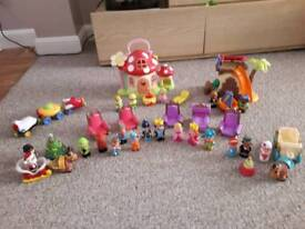 ELC Happy Land Toys