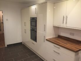 Urgent 2 double room house to let Available now