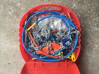 Snow chains (never used)
