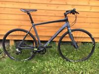 2018 Boardman Hybrid Pro LARGE Very light use
