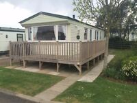 cheap static caravan for sale on the East Coast