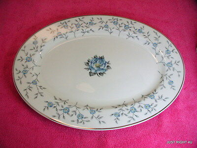 Ancestral China (Blue Lace) 14 3/4