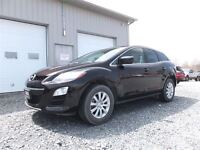 2011 Mazda CX-7 GS! LEATHER! ROOF! 39KM!
