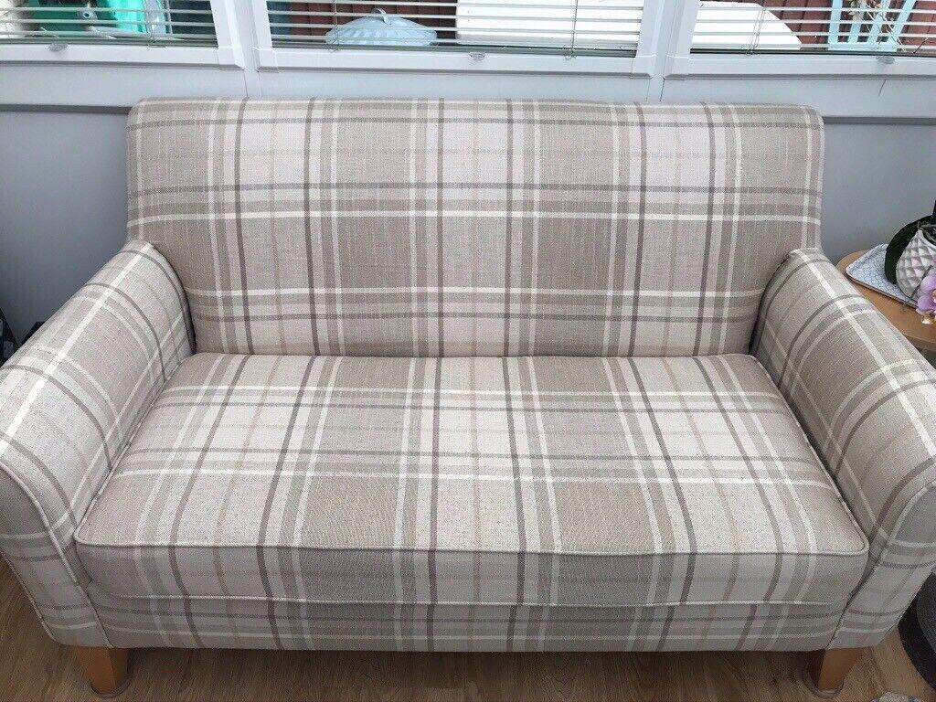 Two Seater Settee Next In Sandwich Kent Gumtree