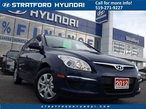 2012 Hyundai Elantra Touring GL | HEATED SEATS | LOCAL TRADE-IN
