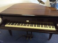 BABY GRAND PIANO for FREE!
