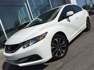 2013 Honda Civic EX TOIT OUVRANT + MAGS + BLUETOOTH