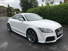 2007 57reg Audi TT RS (complete look RARE) 2.0 Turbo..cambelt done 12 mot £900 maintance work done