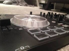 Numark Mixtrack Pro 3 (With Wire)