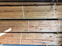 4x2 timber BEST UK PRICE Direct Manufacturer