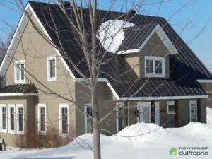 549 000$ - Maison 2 étages à vendre à Auteuil