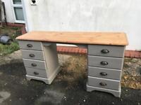 Lovely Wooden Desk.