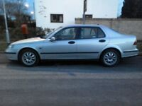 saab 95 turbo in very good condition one owner from new