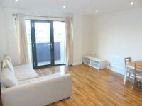 Imperial Drive, Rayners Lane, HA2 7HG 1 bedroom flat with balcony close to Harrow, Pinner