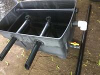 HUGE Fish Pond Filter kockney koi mega max black box
