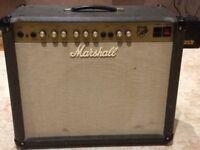 Marshall JTM30 1 x 12 Guitar Combo Amplifier
