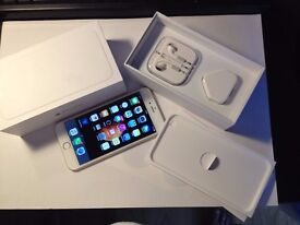 APPLE iphone 6 plus 128GB GOLD and UNLOCKED EXCELLENT CONDITION