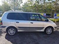 Renault ESPACE (7 seat family car) for sale