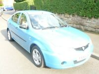 PROTON GEN-2 GLS LPG, 12 MONTHS IDEAL FAMILY or DELIVERY CAR, BARGAIN!!!