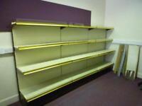 Shop Gondala/Display Unit