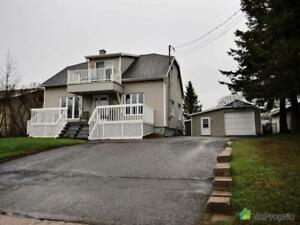 272 000$ - Duplex à vendre à St-Apollinaire