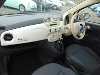 Fiat 500 POP (white) 2013-12-20