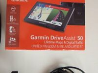 Garmin Driver Assist 50