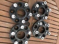 Mx5 mk3 wheel spacers 20mm