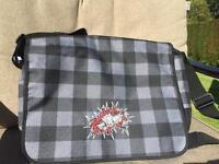 Vans satchel/bag