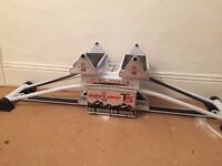 Skiers Edge T5 Big Mountain Series - Newly assembled - Excellent condition