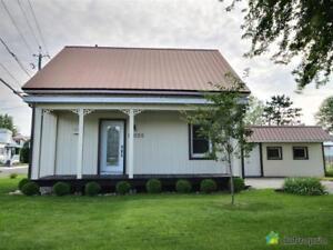 195 500$ - Maison 2 étages à vendre à St-Hyacinthe (Ste-Rosal