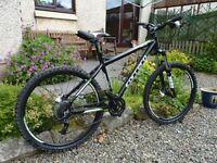 carerra vulcan 2015 giant fluid mountain bike